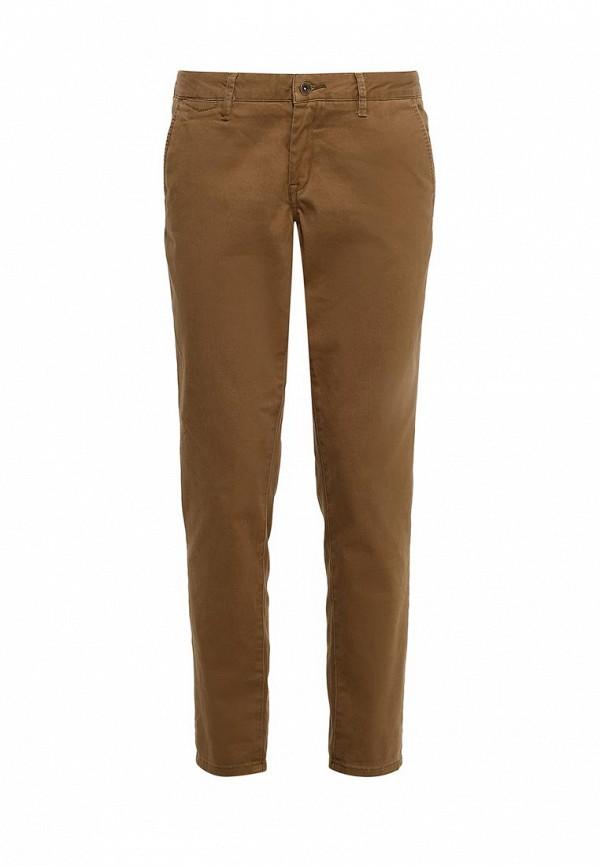 Женские зауженные брюки Roxy (Рокси) ERJDP03111