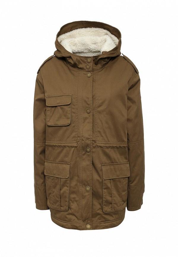Утепленная куртка Roxy (Рокси) ERJJK03152