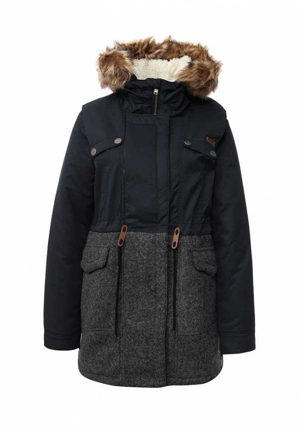 Утепленная куртка Roxy (Рокси) ERJJK03151