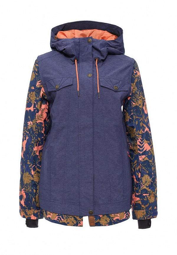 Фото Куртка горнолыжная Roxy. Купить с доставкой