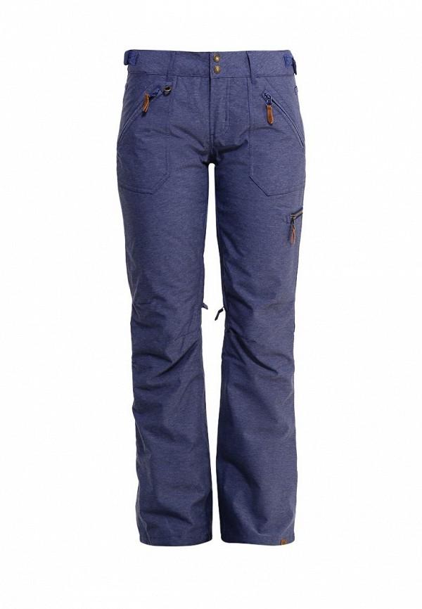 Женские утепленные брюки Roxy ERJTP03026