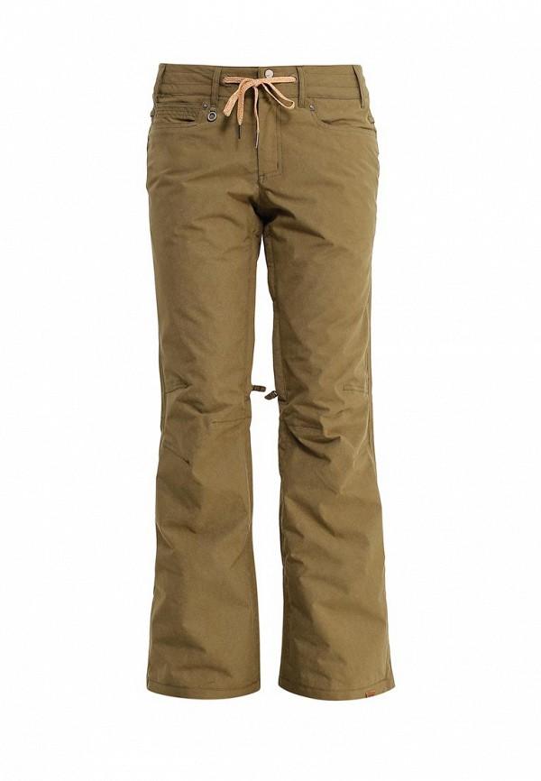 Женские утепленные брюки Roxy (Рокси) ERJTP03022