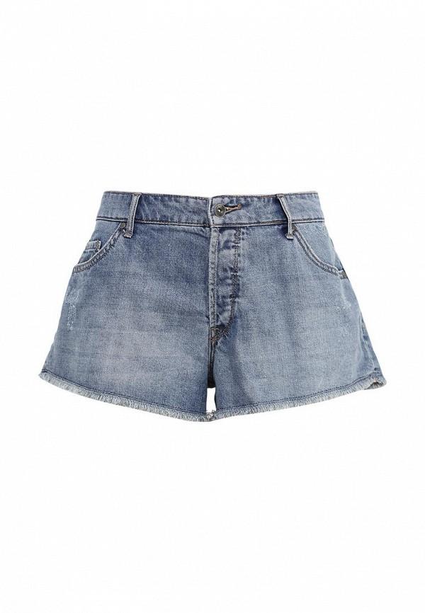 Шорты джинсовые Roxy Roxy RO165EWPFN17