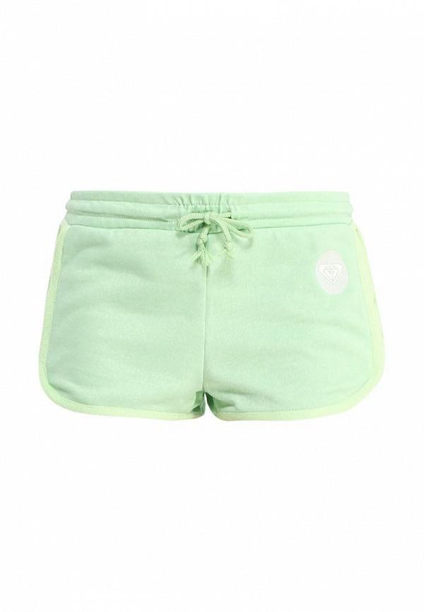 Шорты спортивные Roxy Roxy RO165EWPFP28 шорты пляжные женские roxy endless sum2 pop pink stripes com