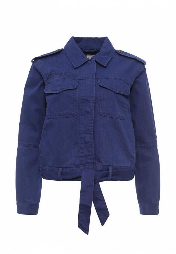 Куртка джинсовая Roxy Roxy RO165EWPFP78 куртка горнолыжная roxy roxy ro165ewvoi20