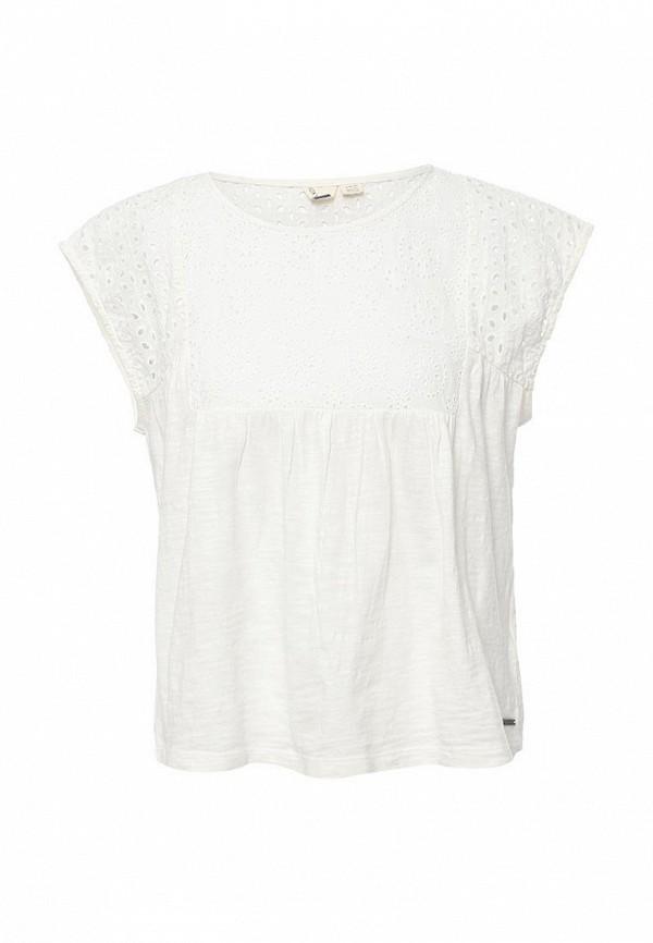 Блуза Roxy Roxy RO165EWPFQ33 roxy ro165bwpfm68