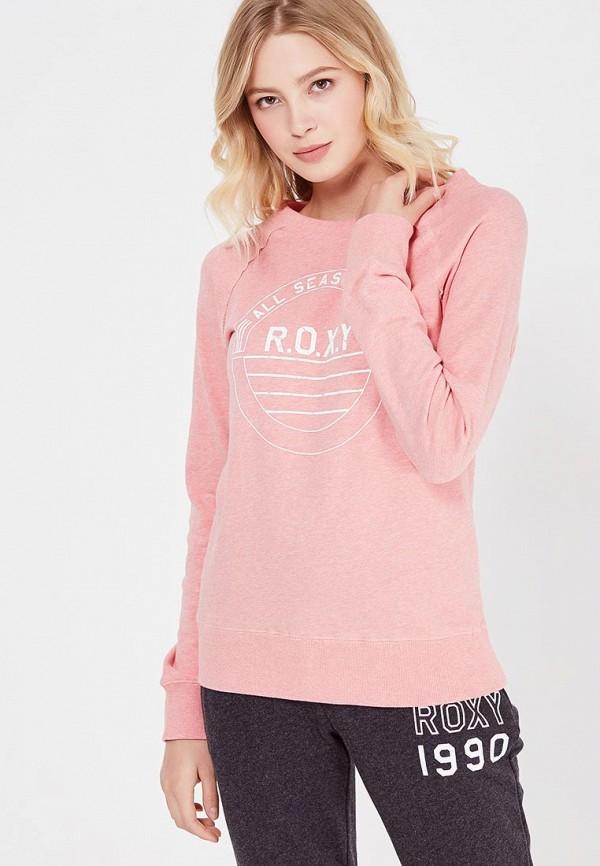 Свитшот Roxy Roxy RO165EWVOG04