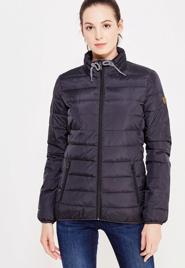 Куртка утепленная Roxy Roxy RO165EWVOG17 куртка горнолыжная roxy roxy ro165ewvoi20