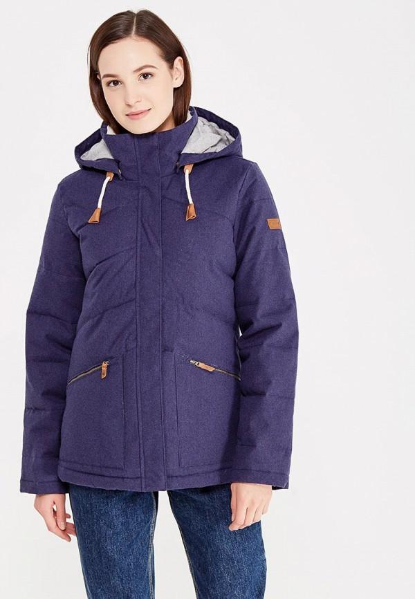 Куртка утепленная Roxy Roxy RO165EWVOH27 куртка горнолыжная roxy roxy ro165ewvoi20
