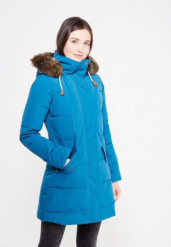Куртка утепленная Roxy Roxy RO165EWVOH40 куртка горнолыжная roxy roxy ro165ewvoi20