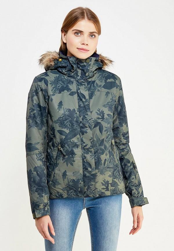 Куртка горнолыжная Roxy Roxy RO165EWVOI17