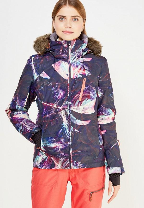Куртка горнолыжная Roxy Roxy RO165EWVOI19 куртка горнолыжная roxy roxy ro165ewvoi15