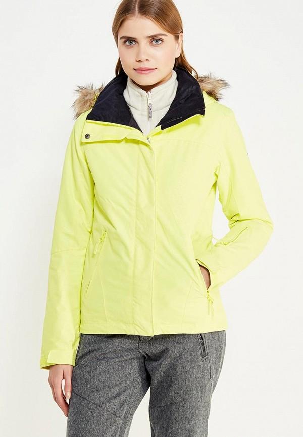 Куртка горнолыжная Roxy Roxy RO165EWVOI20 куртка горнолыжная roxy roxy ro165egvoj95