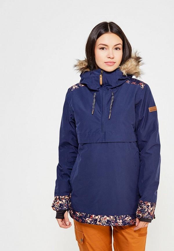Куртка горнолыжная Roxy Roxy RO165EWVOI22 куртка горнолыжная roxy roxy ro165ewvoj29