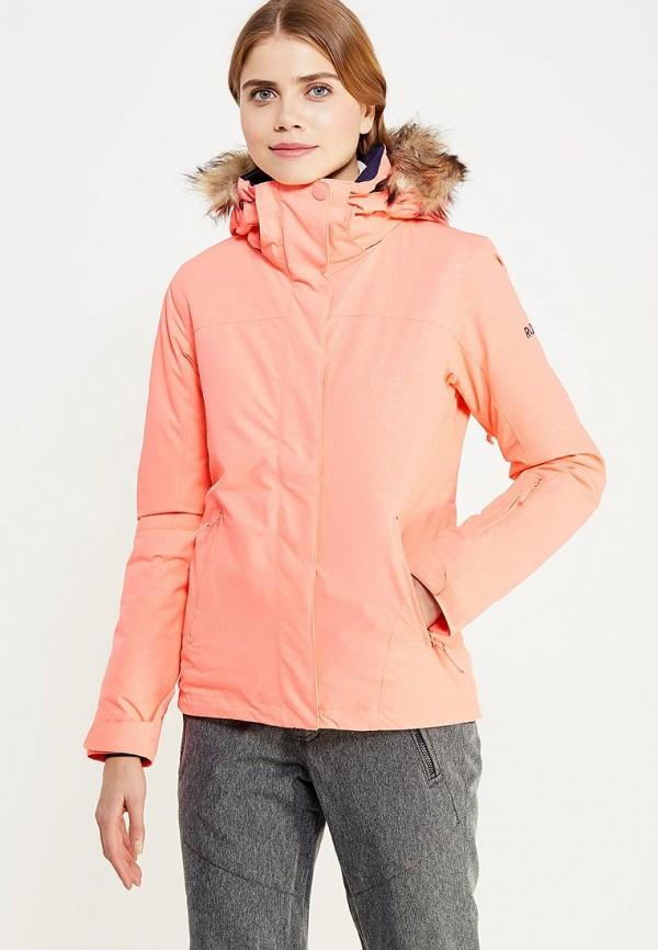 Куртка горнолыжная Roxy Roxy RO165EWVOI25 куртка горнолыжная roxy roxy ro165ewvoi15