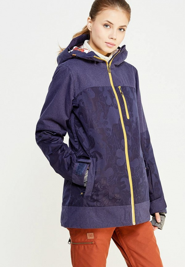 Куртка горнолыжная Roxy Roxy RO165EWVOJ29 куртка горнолыжная roxy roxy ro165egvoj95