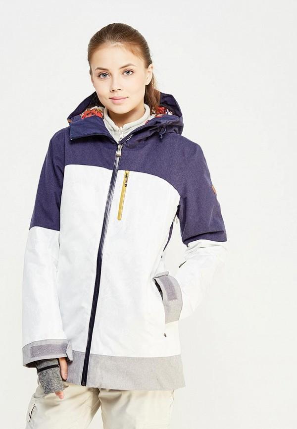 Куртка горнолыжная Roxy Roxy RO165EWVOJ30 куртка горнолыжная roxy roxy ro165ewvoi15