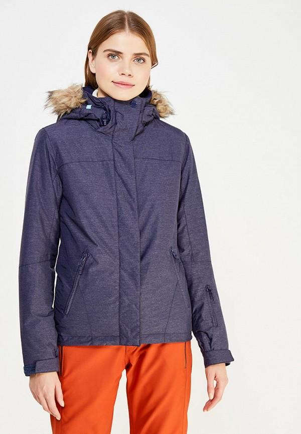 Куртка горнолыжная Roxy Roxy RO165EWVOJ34 куртка горнолыжная roxy roxy ro165egvoj95
