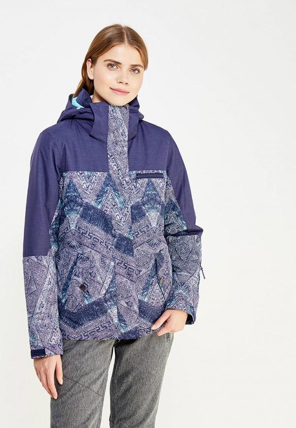 Куртка горнолыжная Roxy Roxy RO165EWVOJ36 куртка горнолыжная roxy roxy ro165ewvoi15