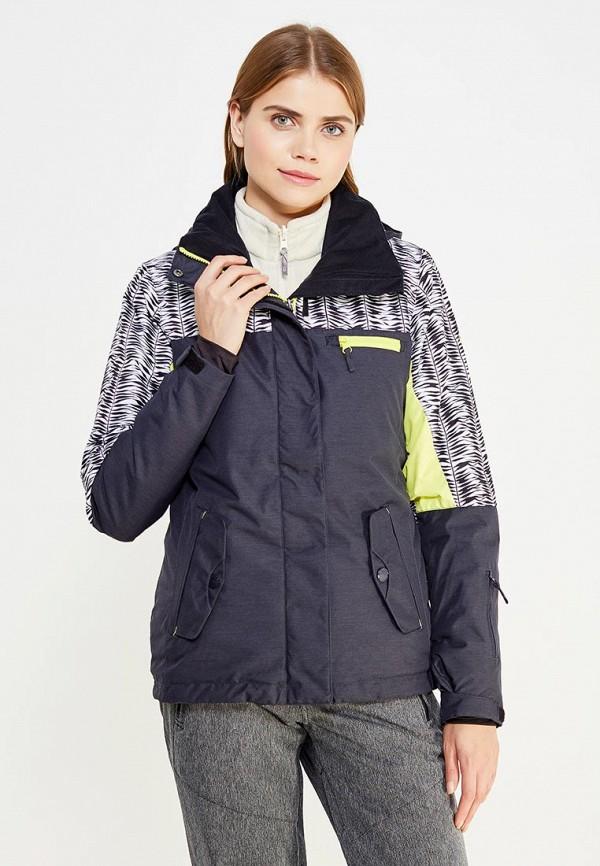 Куртка горнолыжная Roxy Roxy RO165EWVOJ37 куртка горнолыжная roxy roxy ro165ewvoi20