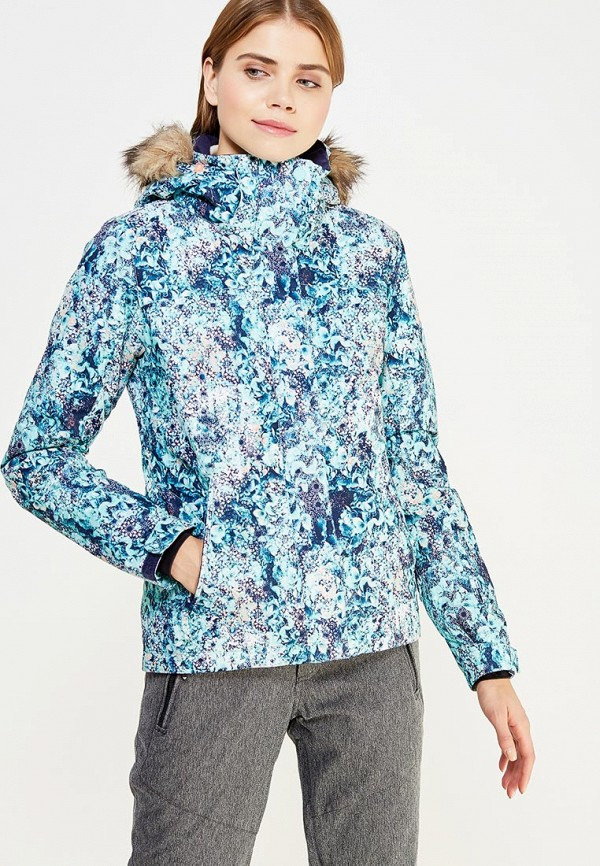 Куртка горнолыжная Roxy Roxy RO165EWVOJ38 куртка горнолыжная roxy roxy ro165ewvoi15