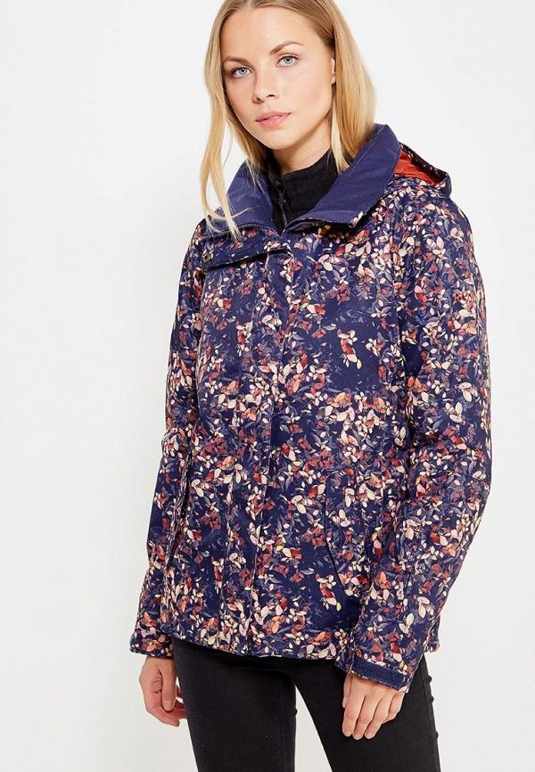 Куртка горнолыжная Roxy Roxy RO165EWVOJ39 куртка горнолыжная roxy roxy ro165ewvoi15