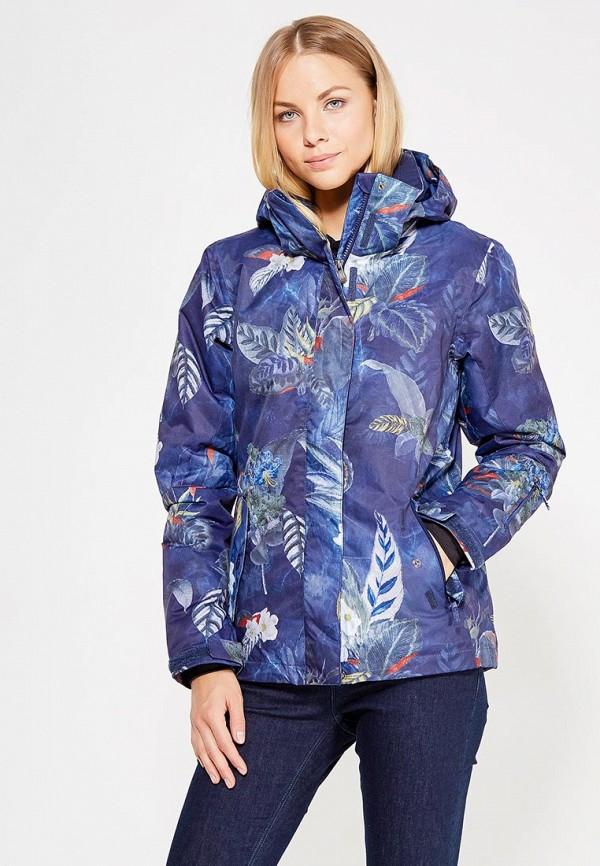 Куртка горнолыжная Roxy Roxy RO165EWVOJ40 куртка горнолыжная roxy roxy ro165ewvoi15