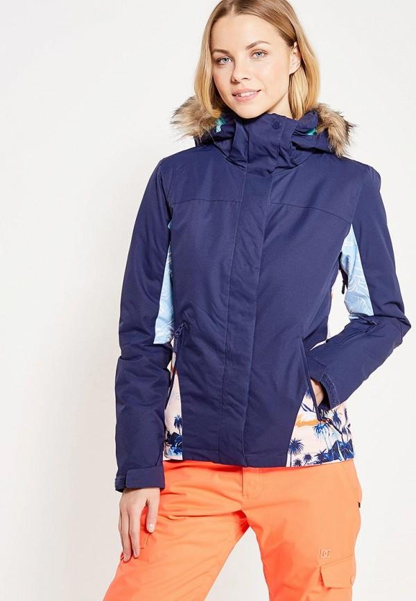 Куртка горнолыжная Roxy Roxy RO165EWVOJ41 куртка горнолыжная roxy roxy ro165ewvoi15