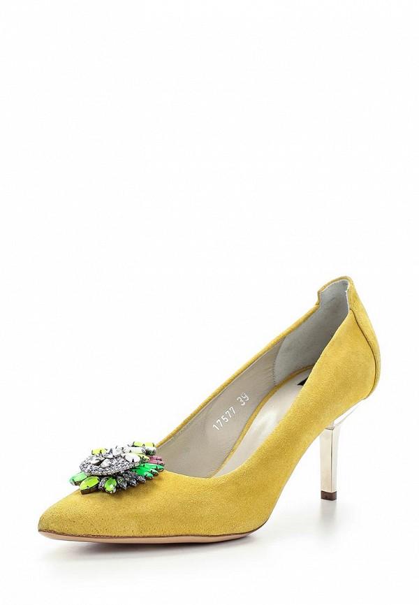 Туфли на шпильке Roberto Botticelli BX17577