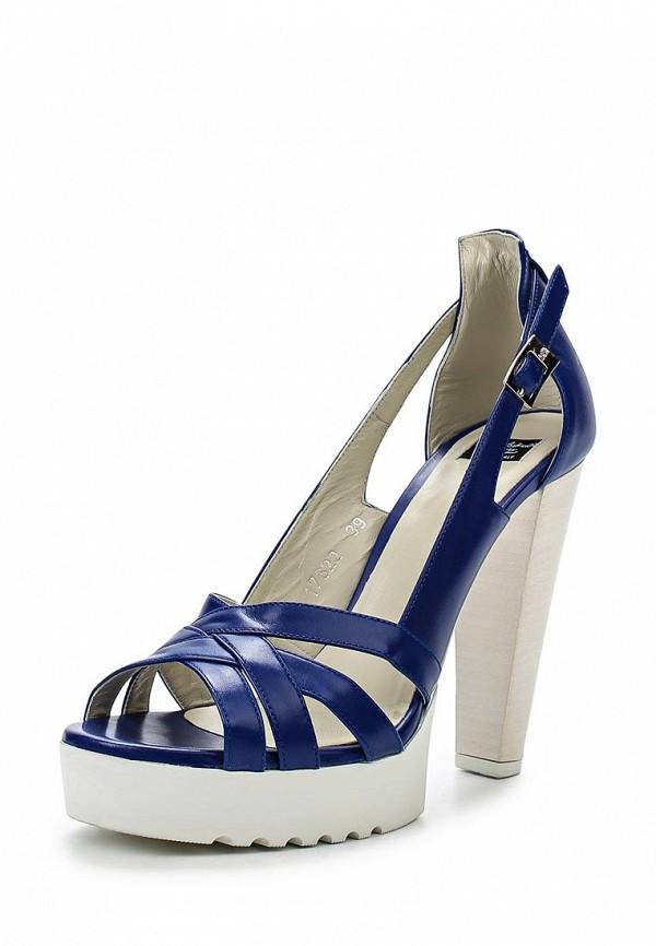 Босоножки на каблуке Roberto Botticelli BX17622