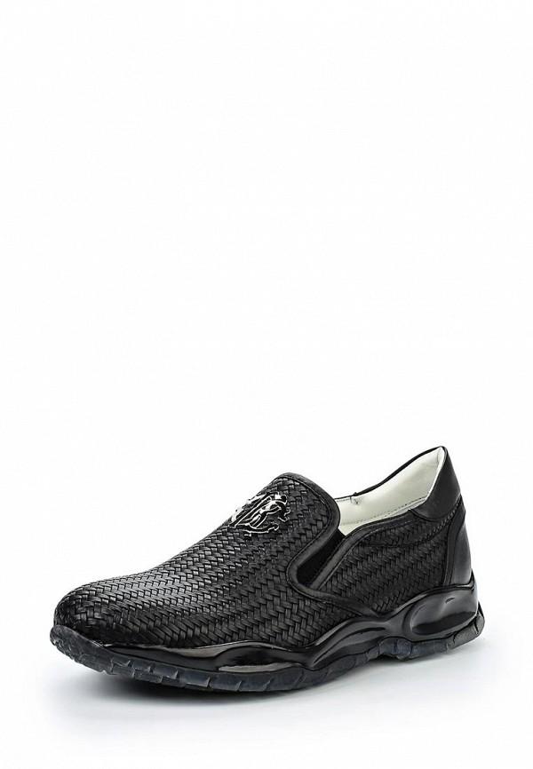 Мужские кроссовки Roberto Cavalli 7742