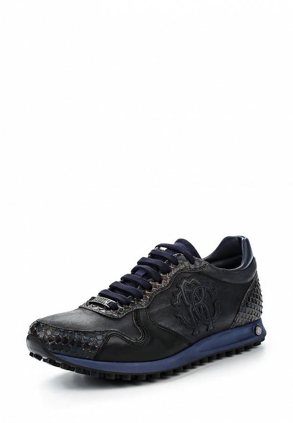 Мужские кроссовки Roberto Cavalli 1065