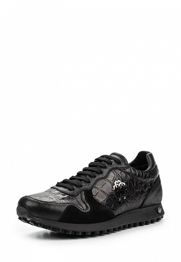Мужские кроссовки Roberto Cavalli 1067