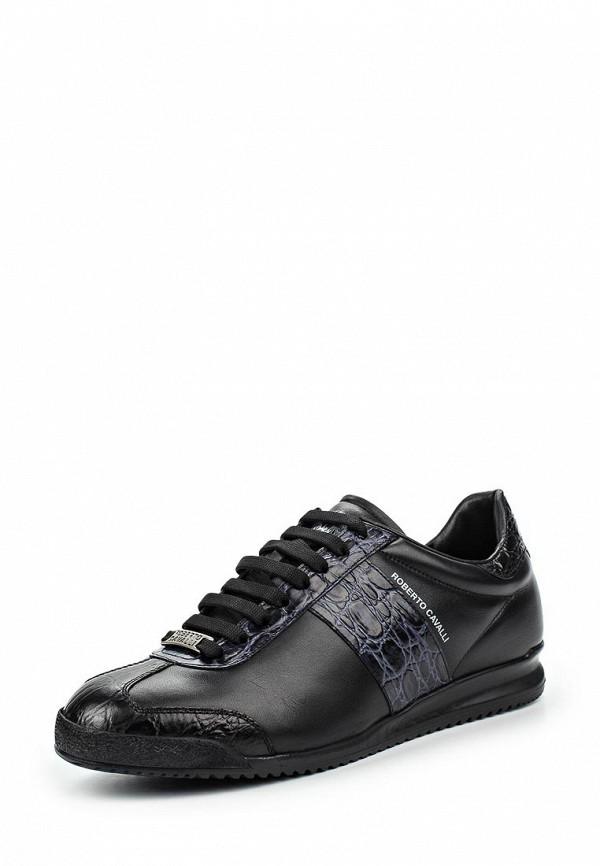 Мужские кроссовки Roberto Cavalli 1001pf