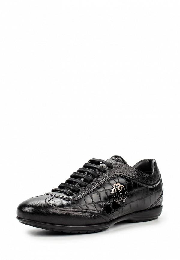 Мужские кроссовки Roberto Cavalli 1073