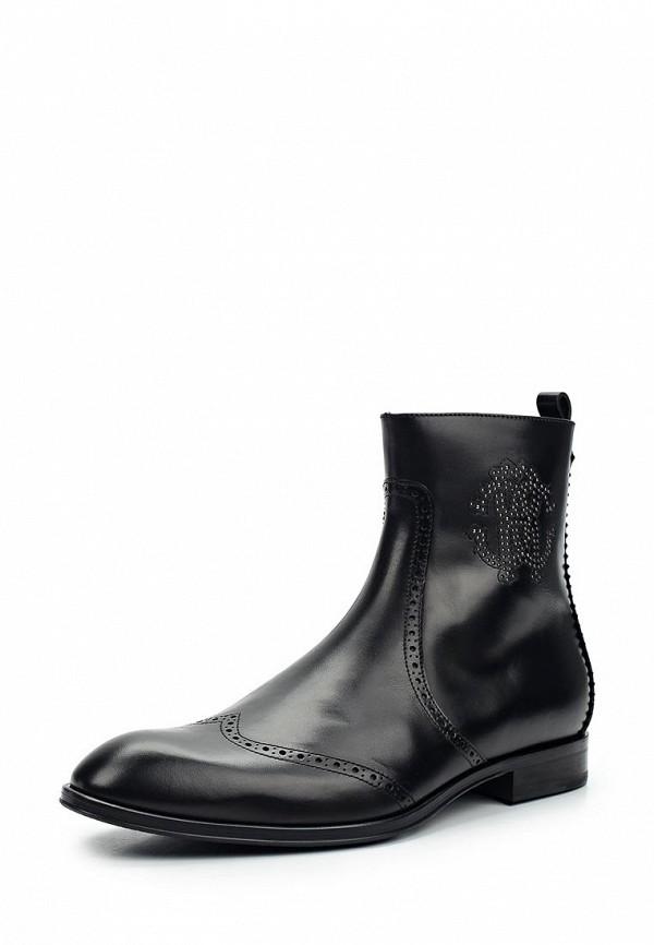 Ботинки Roberto Cavalli Roberto Cavalli RO352AMUTS96 roberto cavalli 7251 214 502