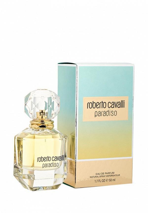 Парфюмированная вода Roberto Cavalli 75535007000
