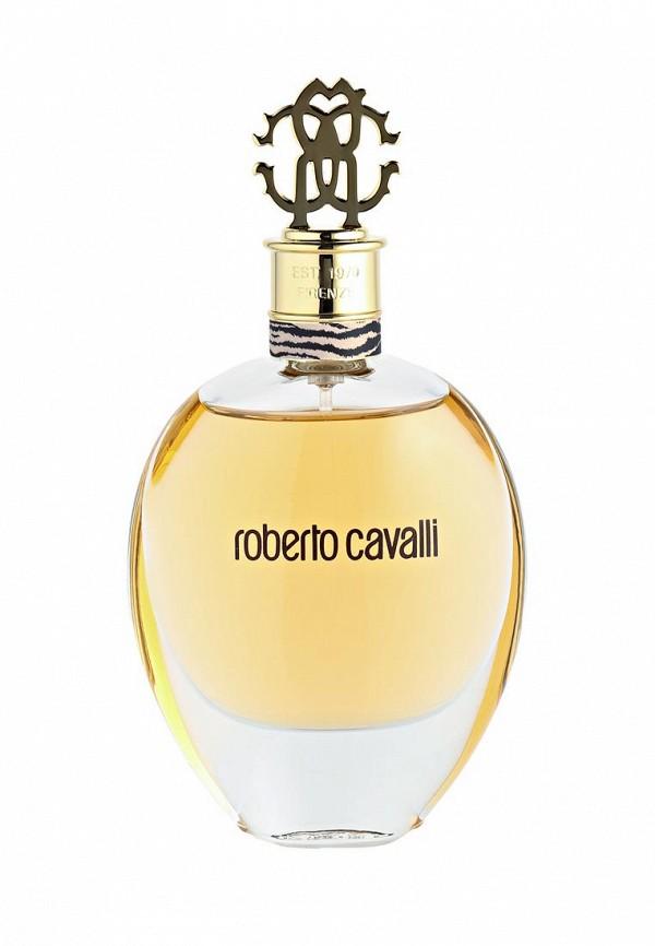 Парфюмерная вода Roberto Cavalli 75001001000