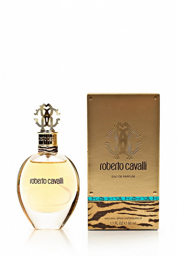 Парфюмерная вода Roberto Cavalli 75001005000