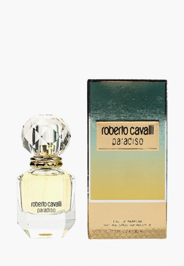 Парфюмерная вода Roberto Cavalli Roberto Cavalli RO352LWMZQ43 roberto verino vv tropic