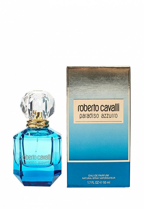 Парфюмированная вода Roberto Cavalli 75777062000