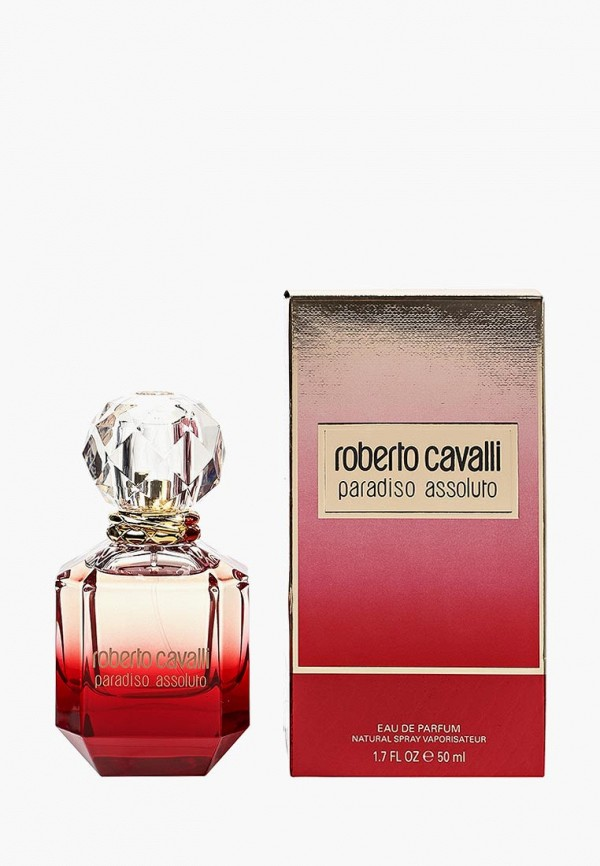 Парфюмерная вода Roberto Cavalli Roberto Cavalli RO352LWQTQ09 roberto verino vv tropic