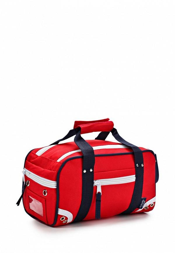 Спортивная сумка Atributika & Club™ 183651: изображение 2