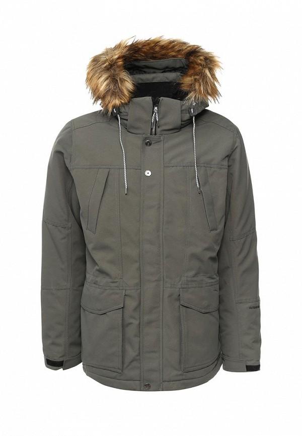 Утепленная куртка Rukka 76344214R6V