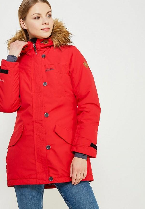 Фото Куртка утепленная Rukka. Купить с доставкой