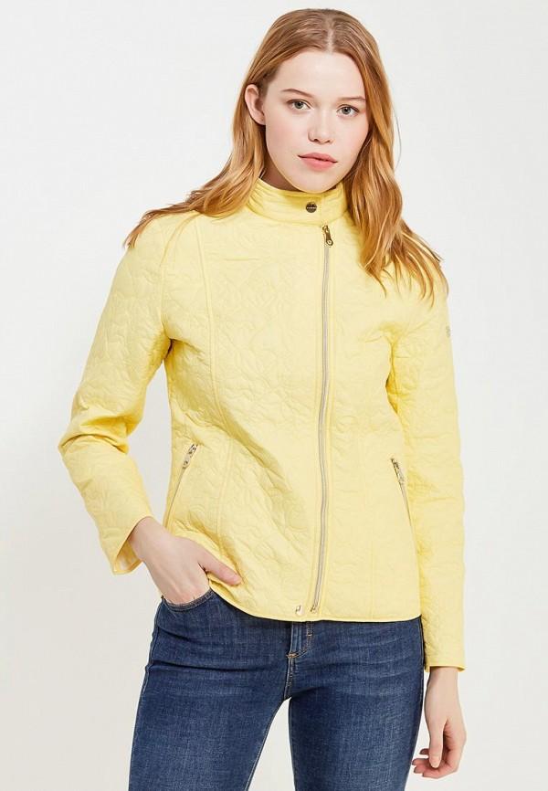 Купить Куртка утепленная Savage, SA004EWAOBW9, желтый, Весна-лето 2018