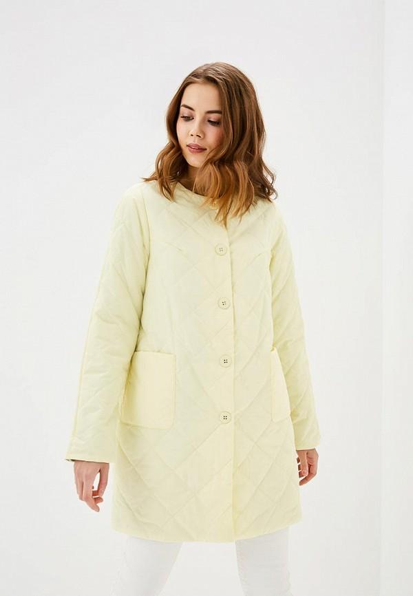 Купить Куртка утепленная Savage, SA004EWAOBX8, желтый, Весна-лето 2018