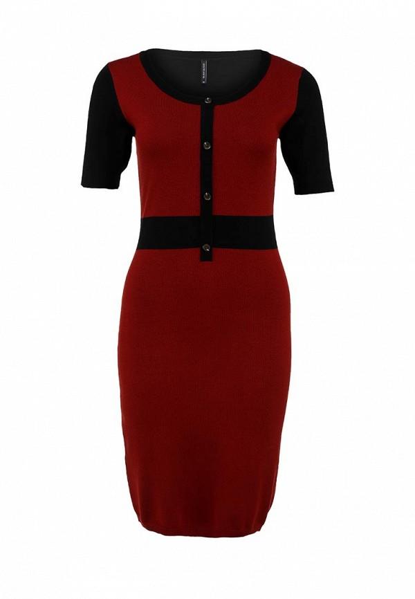 Повседневное платье Savage (Саваж) 510705