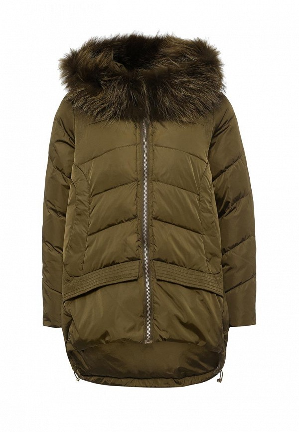 Куртка утепленная Savage 710032-509