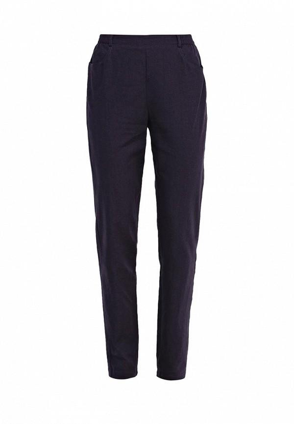 Женские зауженные брюки Savage (Саваж) 750046/64